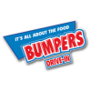 Bumpers Drive-In logo