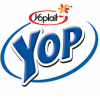General Mills - Yoplait Yop drinking yogurt logo